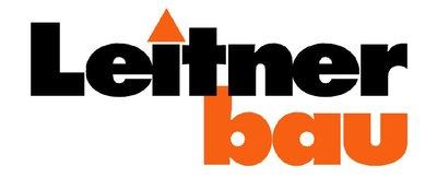 Logo LEITNERBAU2012
