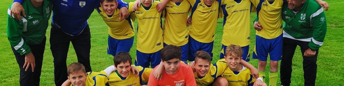 U12 Turnier Wolfsberg