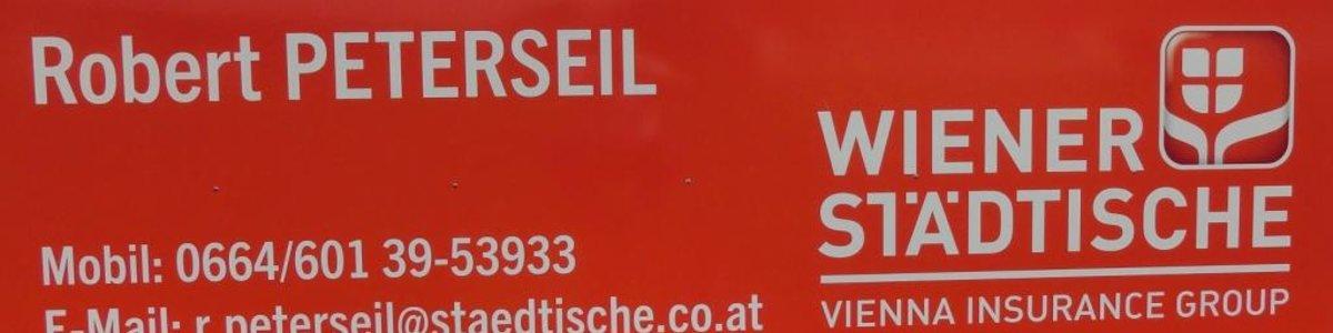 Peterseil Wr. Städtische