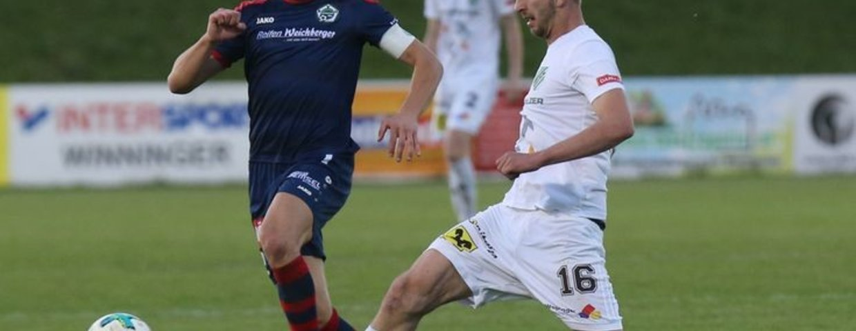 Heimspiel gegen Oberndorf glatt verloren