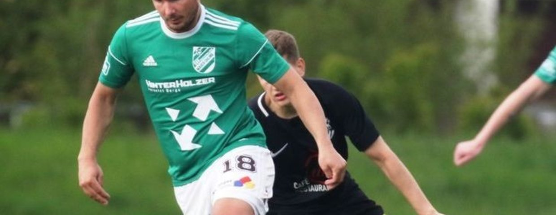 Klarer Testspielsieg gegen Allhartsberg