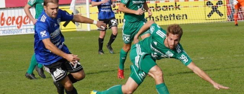 2:0 Heimsieg gegen Biberbach