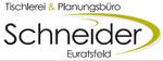 Tischlerei & Planungsbüro Schneider