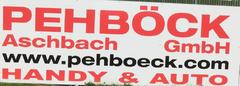 Pehböck