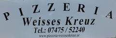 Pizzeria Weißes Kreuz