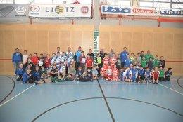 Turnier U11 2018