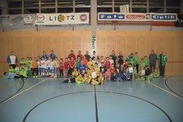 Turnier U09 2011