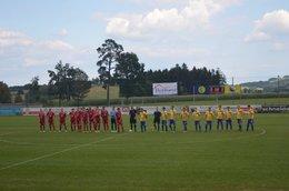 Derby in Euratsfeld