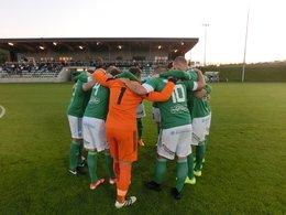 Heimspiel gegen Würmla 0:3 verloren