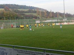 Spiel in Siegharstkirchen