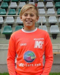 Lucas Taschl