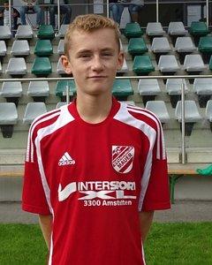 Timo Büringer
