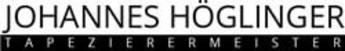 Logo Johannes-Hoeglinger-tapezierermeister-kl