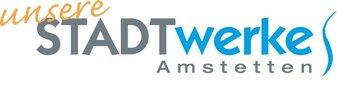 Stadtwerke Amstetten Logo