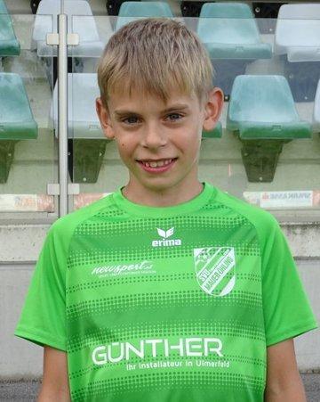 Jonas Hinterholzer