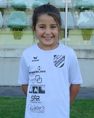 Sara Özdemir