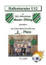 4. Union Maria Neustift U12