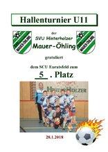5. SCU Euratsfeld U11