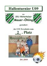 2. USV Ferschnitz U09