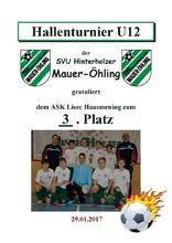 9.3. ASK Lisec Hausmening U12 1