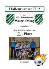 9.7. SCU Euratsfeld U12 1